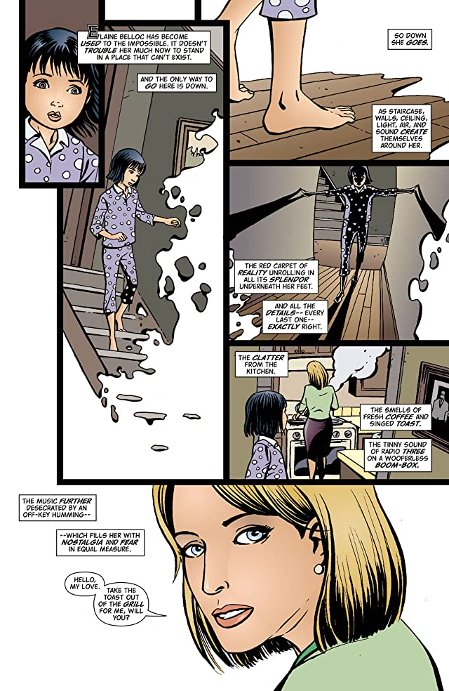 click for super-sized previews of Lucifer #68