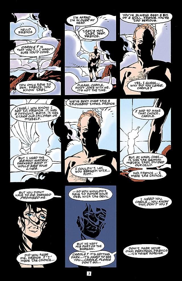 Legion of Super-Heroes (1989-2000) #24