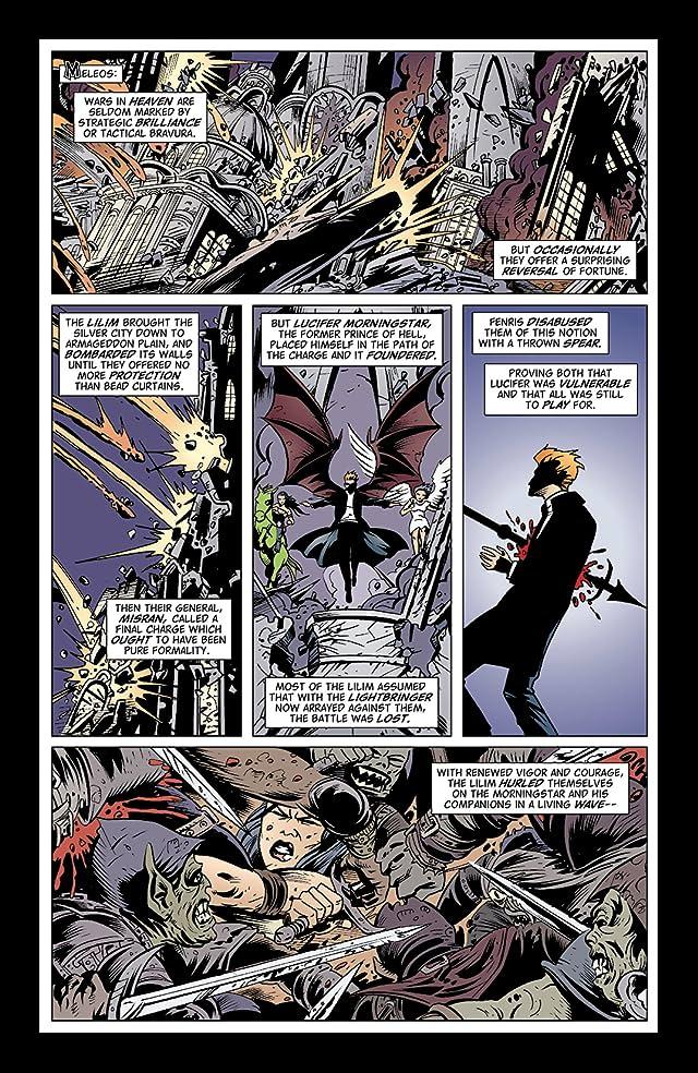 Lucifer #67