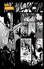 Manifest Eternity (2006-2007) #5