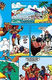 Superboy (1994-2002) #31