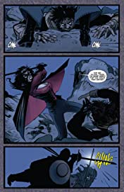 Zorro Rides Again #12 (of 12)