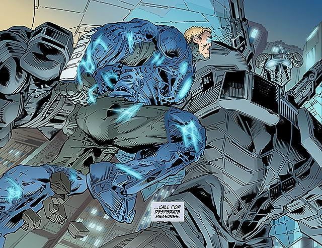 Superman Beyond (2012-2013) #8