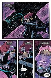 Secret Avengers (2010-2012) #32