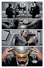 New Avengers (2013-2015) #4