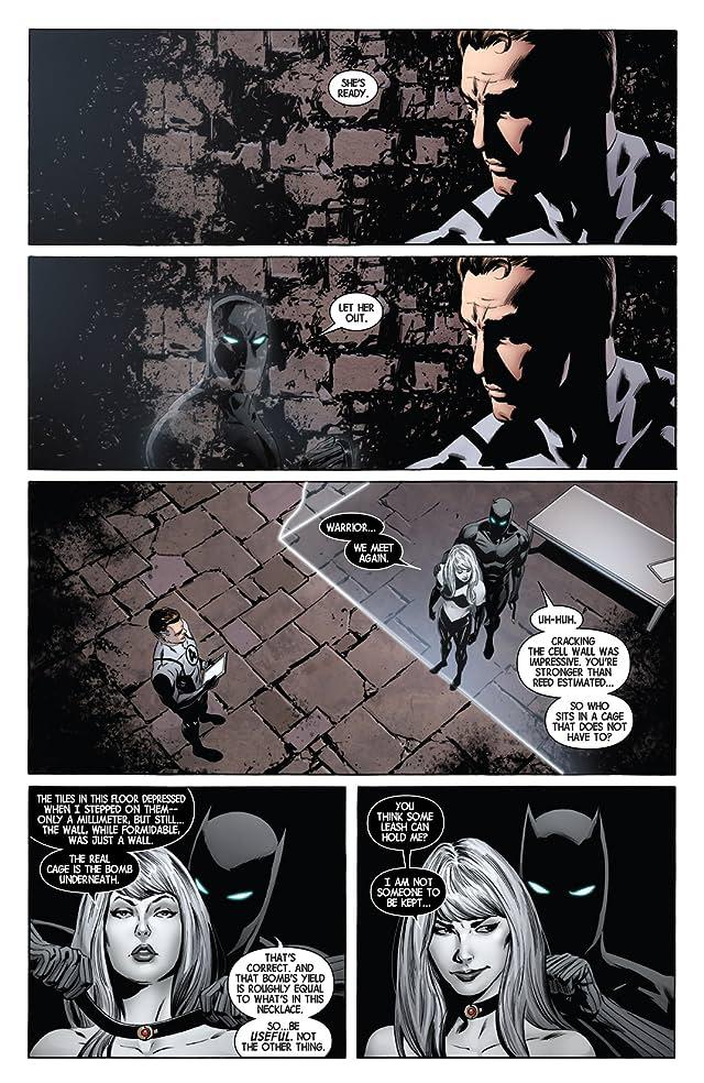 New Avengers (2013-2015) #5