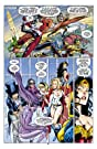Justice Leagues (2001) #1: Justice League of Amazons