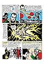 Justice League of America (1960-1987) #4