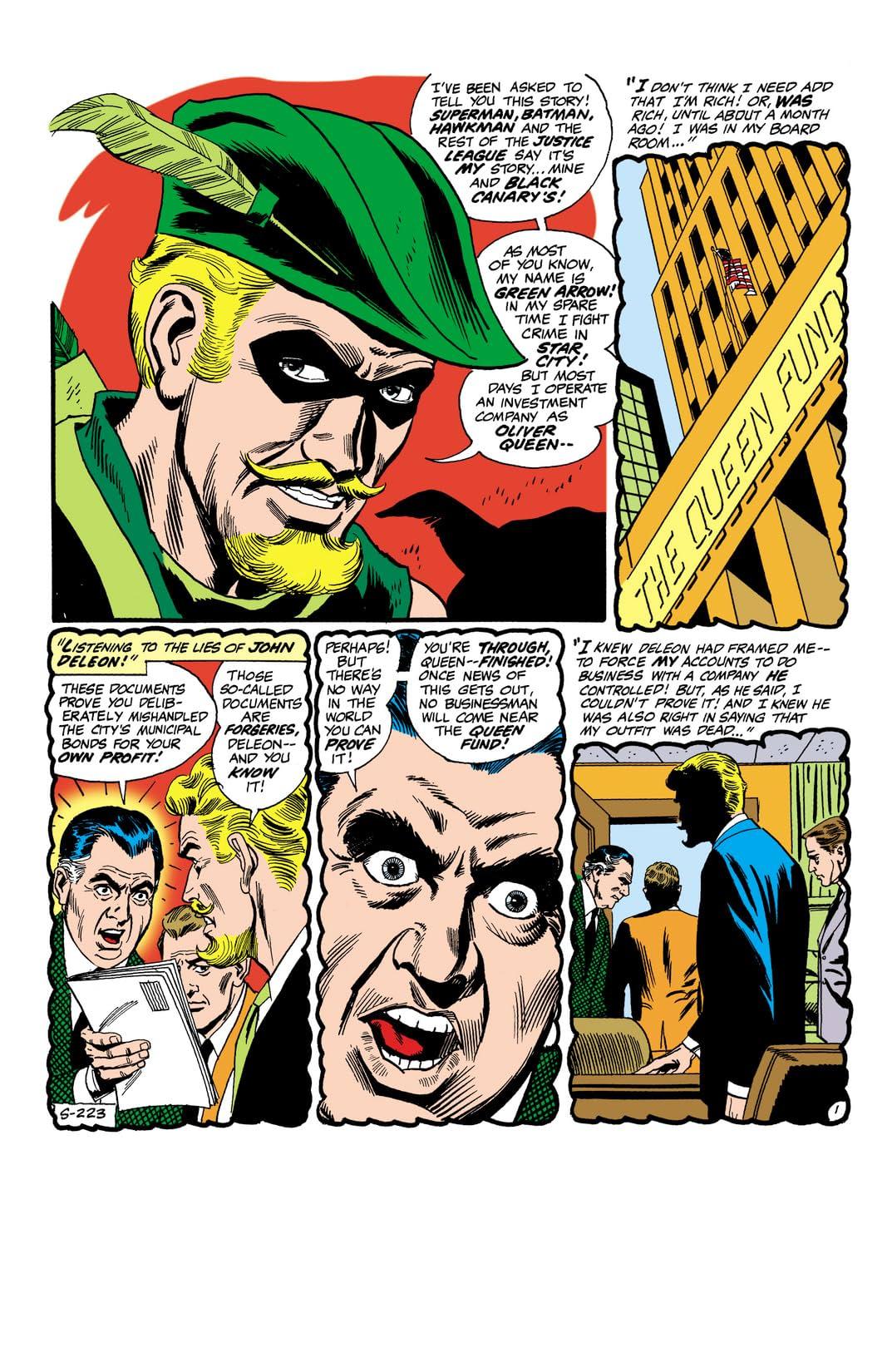 Justice League of America (1960-1987) #75