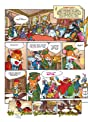 click for super-sized previews of Geronimo Stilton Vol. 8: Play It Again Mozart