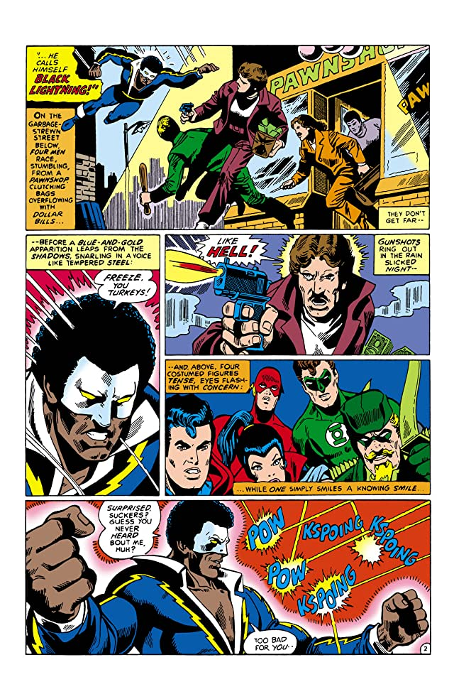 click for super-sized previews of Justice League of America (1960-1987) #173