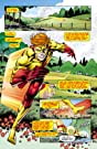 click for super-sized previews of JLA/Wildcats (1997) #1