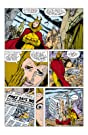 Justice League Europe (1989-1993) #15