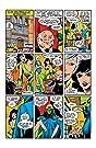 Justice League International (1987-1989) #14