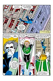 Justice League International (1987-1989) #19