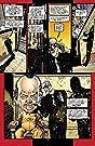 Justice Leagues (2001) #1: JL?