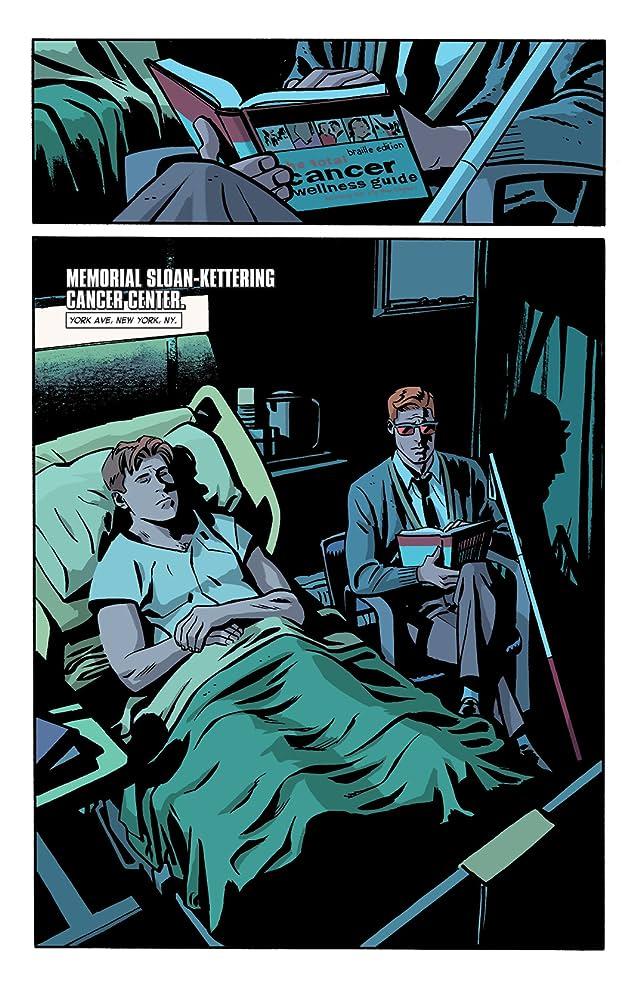 click for super-sized previews of Daredevil (2011-2014) #24