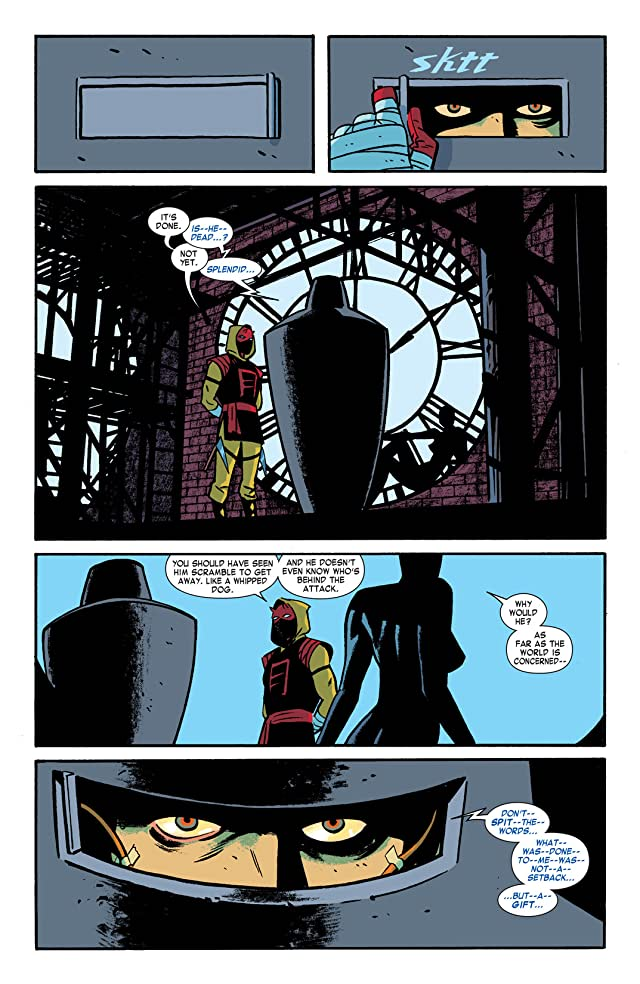 click for super-sized previews of Daredevil (2011-2014) #26