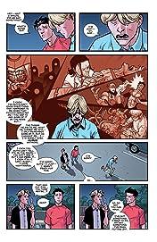 Invincible Vol. 10: Who's the Boss?