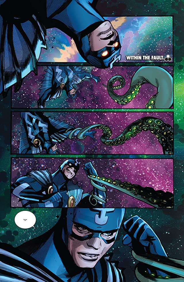 click for super-sized previews of FF (2010-2012) #7