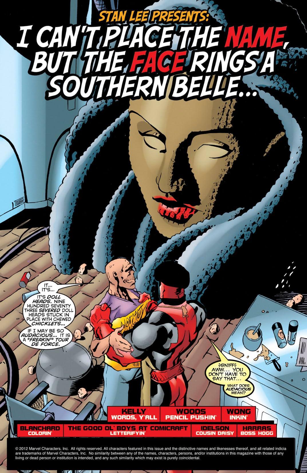 Deadpool (1997-2002) #28