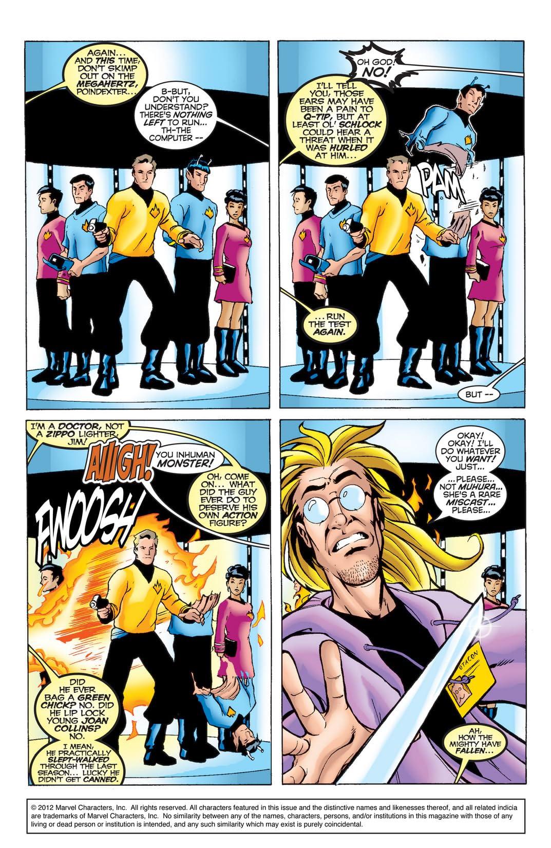 Deadpool (1997-2002) #29