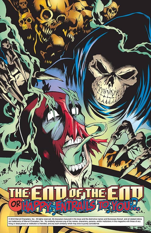Deadpool (1997-2002) #33
