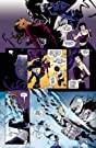 click for super-sized previews of Infinity Inc. (2007-2008) #4