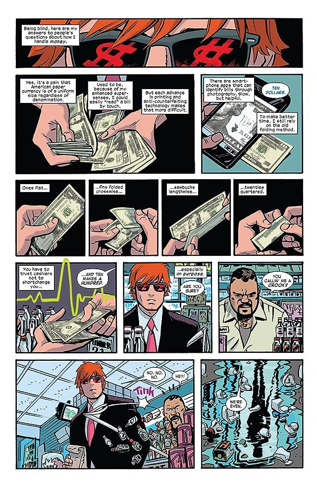 Daredevil (2011-2014) #22