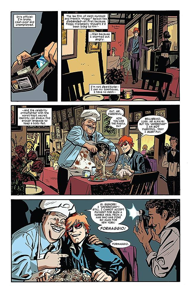 click for super-sized previews of Daredevil (2011-2014) #22