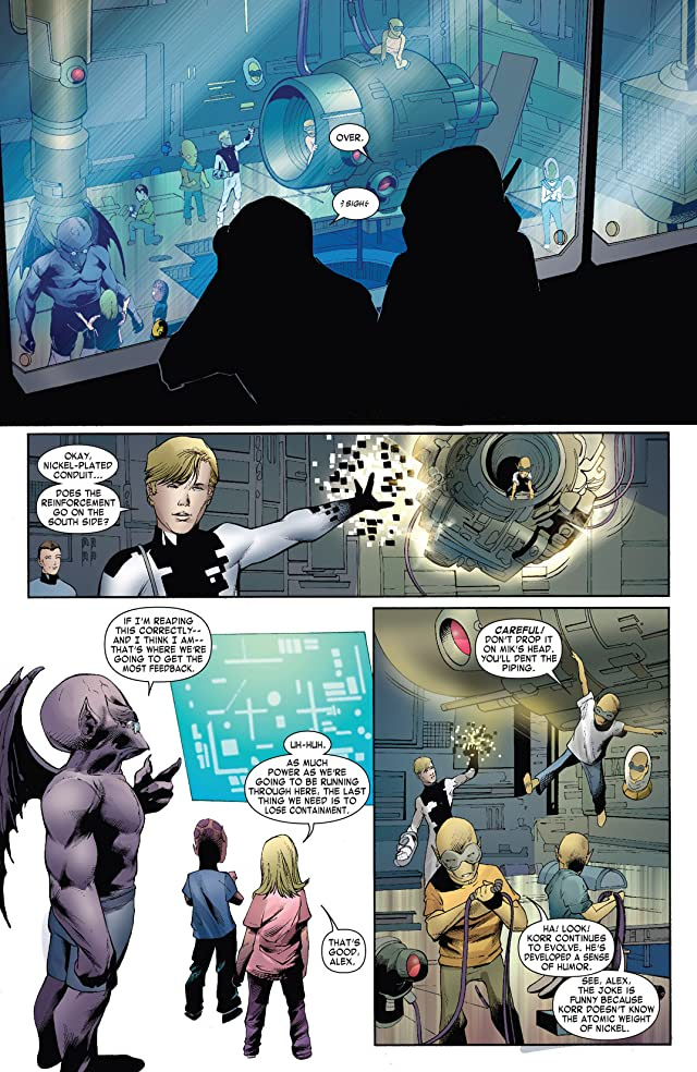 click for super-sized previews of FF (2010-2012) #11