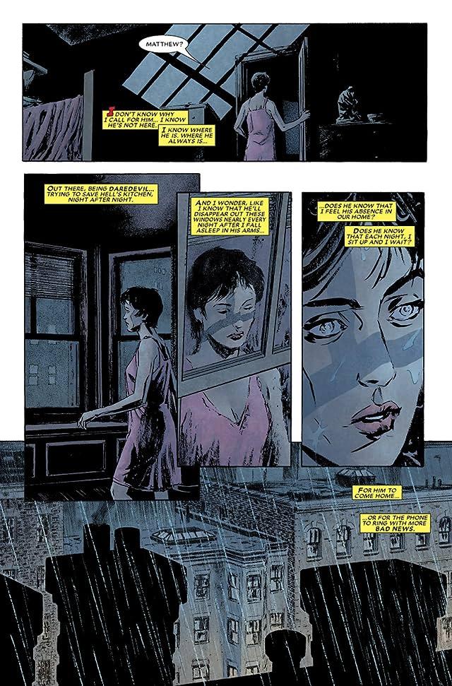 click for super-sized previews of Daredevil (1998-2011) #94