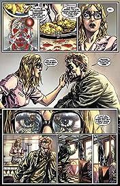 Before Watchmen: Rorschach #2 (of 4)
