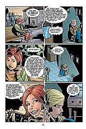 Buffy Omnibus Vol. 7