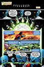 click for super-sized previews of Green Lantern (2011-) #1: Annual