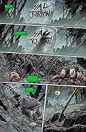 Green Lantern (2011-2016): Annual #1