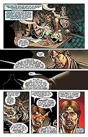 Grimm Universe #1