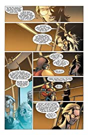 Stormwatch: PHD #17
