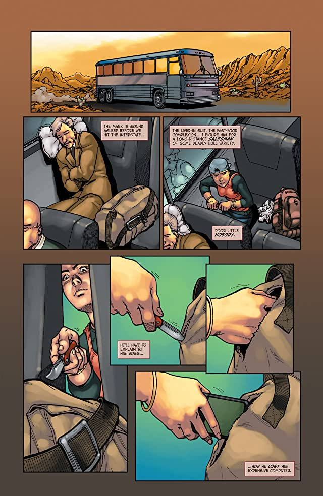 Transformers: Infiltration #0