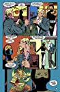 click for super-sized previews of Green Arrow (1988-1998) #22