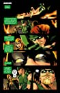 click for super-sized previews of Green Arrow (2007-2010) #32