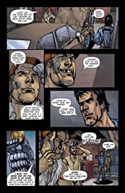 Army of Darkness Vol. 1 #8