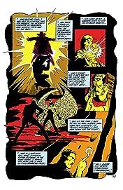 Green Arrow (1983) #3