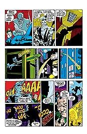 Green Arrow (1983) #1