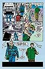 Green Arrow (1988-1998) #4