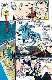 Green Arrow: The Wonder Year (1993) #1