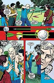 Green Arrow: The Wonder Year (1993) #2