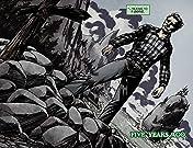 Arrow (2012-2013) #1