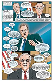 Political Power: O'Reilly Stewart 2012