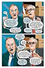 click for super-sized previews of Political Power: O'Reilly Stewart 2012